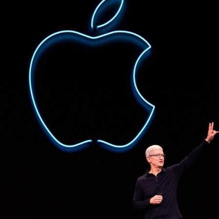 Les nouveautés Apple pour cette fin d'année 2020