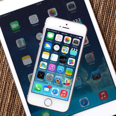 Comment rendre mon iPhone ou iPad plus rapide ?