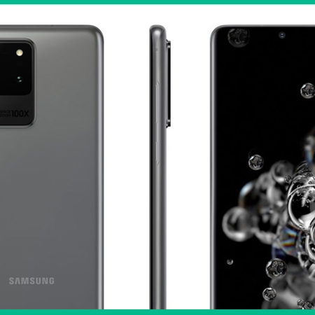 La gamme Samsung Galaxy S20 débarque en reconditionnée chez e-Recycle
