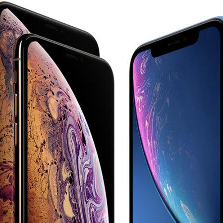 Tout ce qu'il faut savoir sur les iPhone 2018 : iPhone Xr, Xs & Xs Max