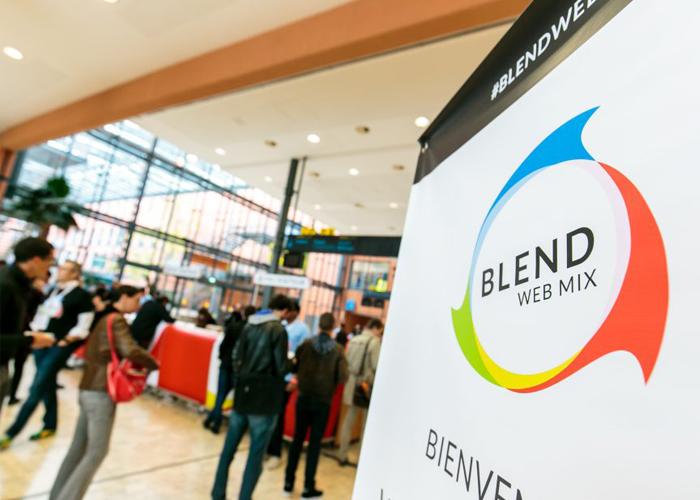 Startup contest au BlendWebMix 2017