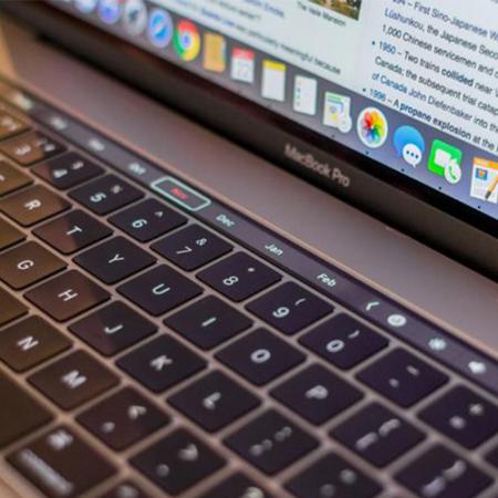 Préparer votre MacBook pour le revendre