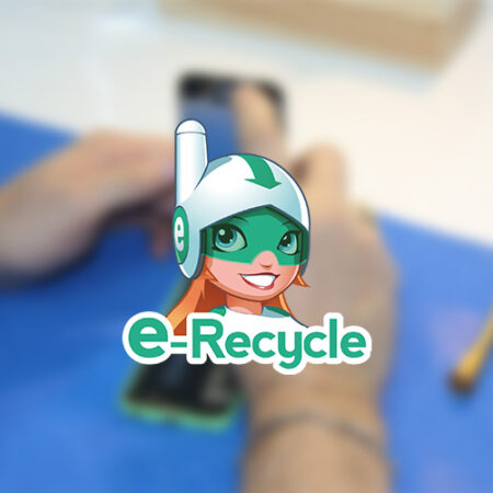 e-Recycle internalise son service recyclage, un bon point pour la garantie ?