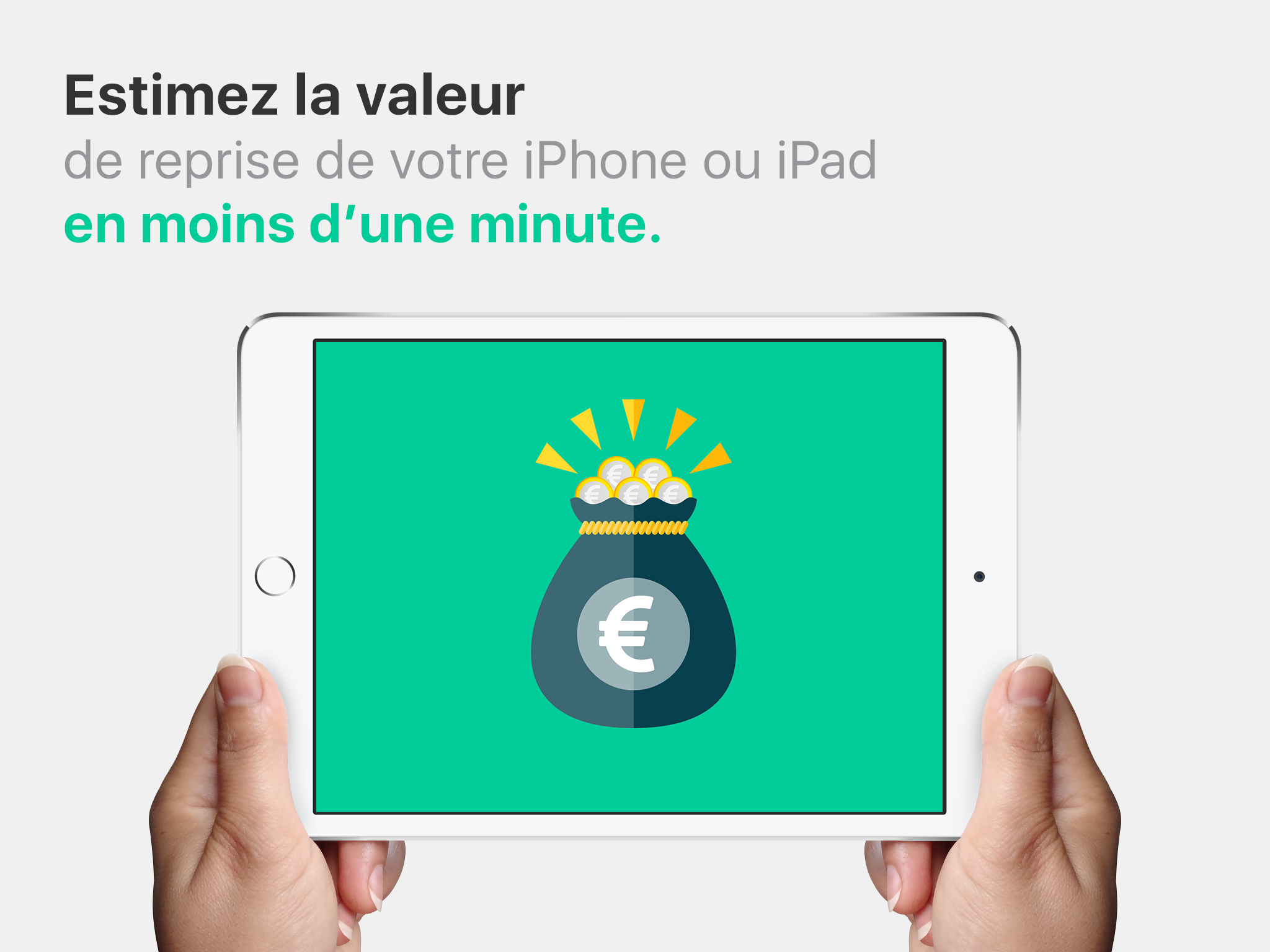 Application comptabile iPhone et iPad