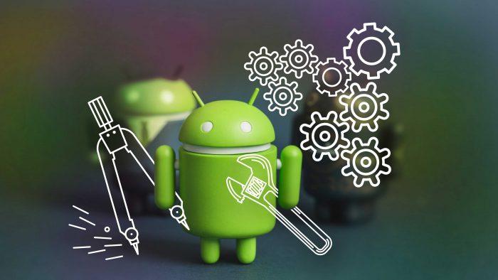 android-lent-que-faire