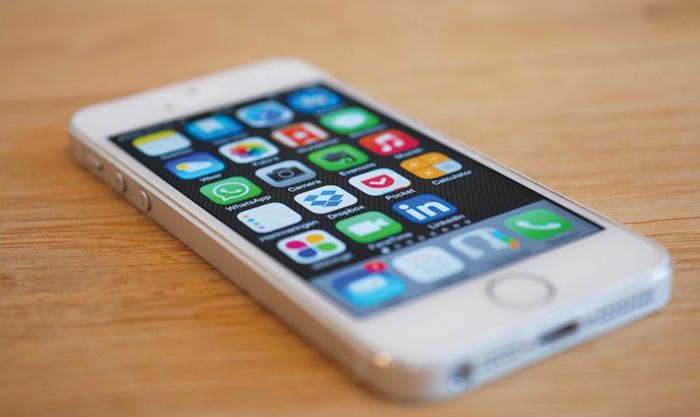 Réinitialiser les configuration d'un Apple iPhone