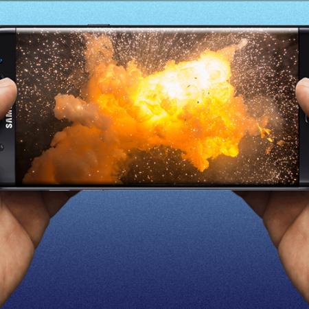 Galaxy Note 7 : Le naufrage de Samsung