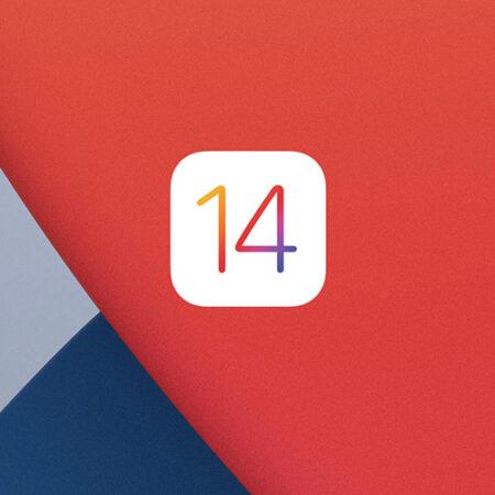 iOS 14 en quatorze nouveautés