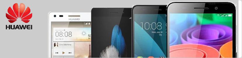 Smartphones Huawei en occasion ou reconditionnés