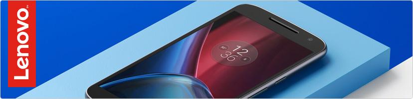 Nos smartphones Lenovo et Motorola