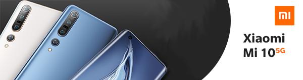Xiaomi Mi 10 reconditionné en France