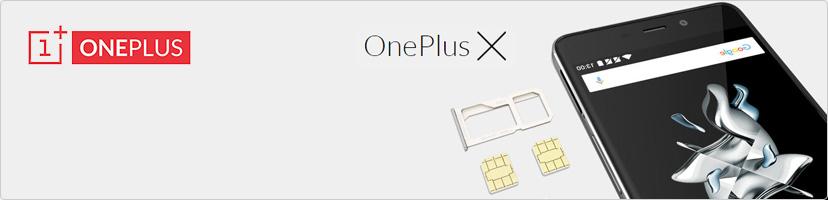Smartphones OnePlus