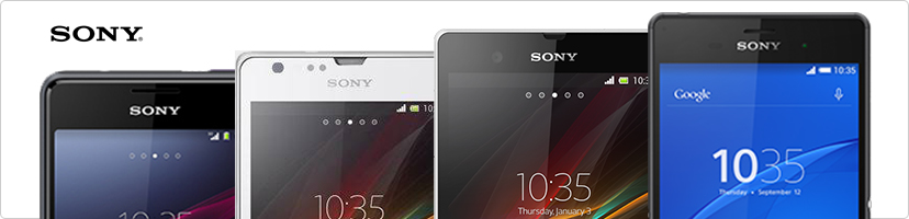 Sony xperia d'occasion