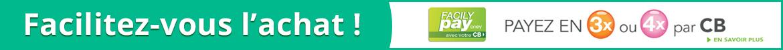FaciliPay - Paiement en 3x et 4x