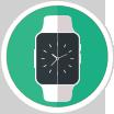 Nos montres connectées vérifiées, testées et nettoyées